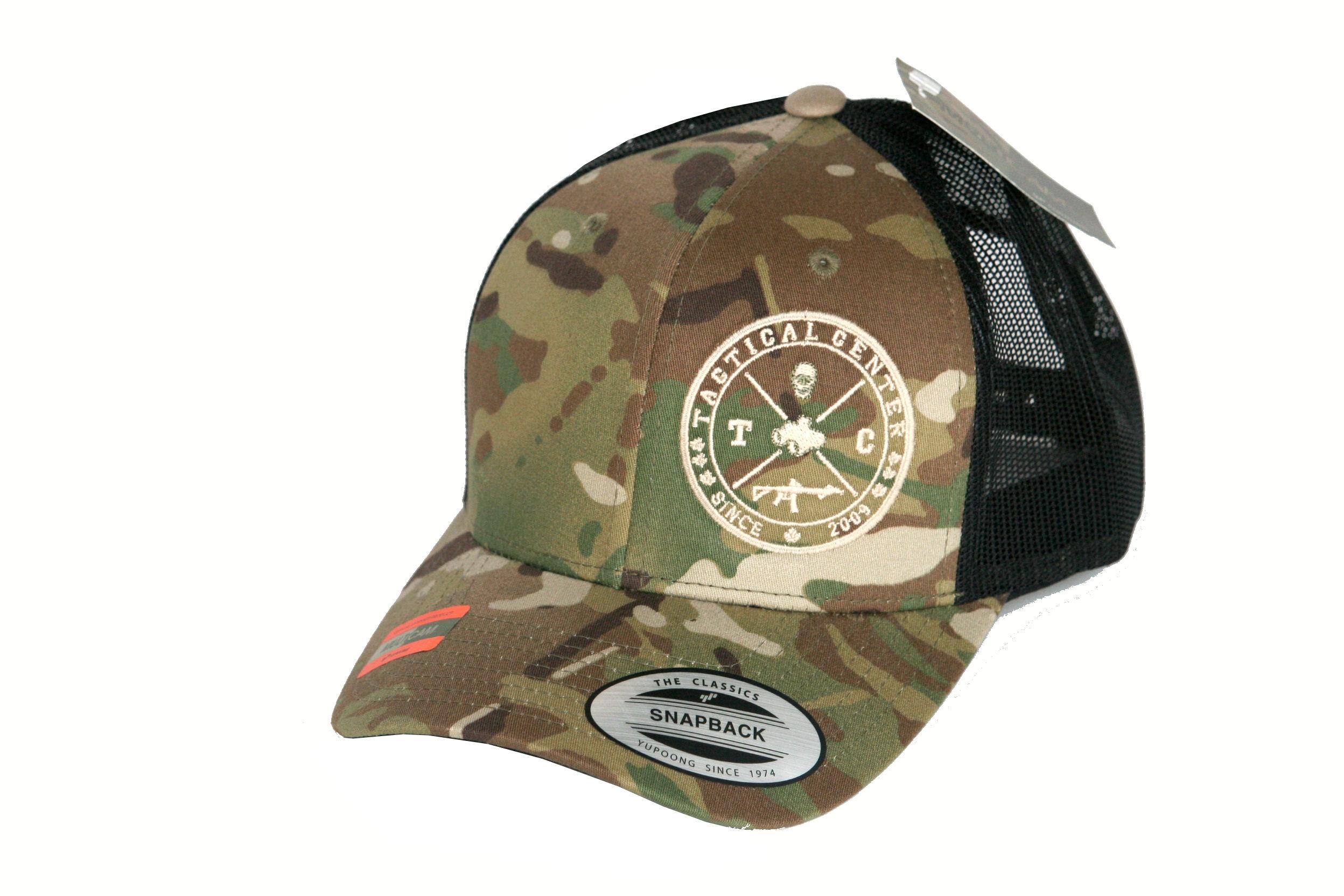86a75231d9311 FLEXFIT TAC RETRO TRUCKER ( MC ) - Tactical Center